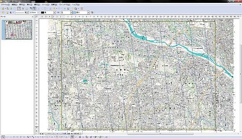 川崎マップ&LO