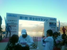 富士山マラソン0