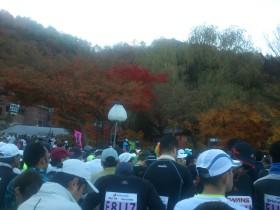 富士山マラソン1