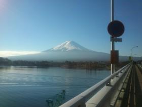 富士山マラソン2