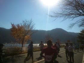 富士山マラソン3
