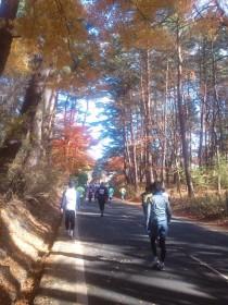富士山マラソン記念品