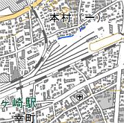 電子地形図3