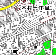 数値地図3