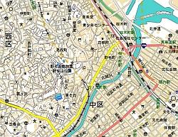 SVG地図(全部)