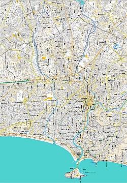 見本地図1