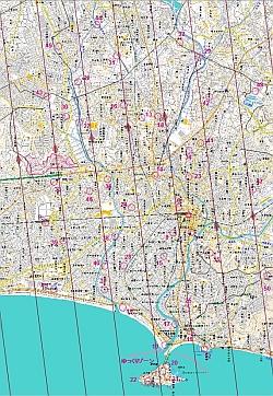 見本地図4