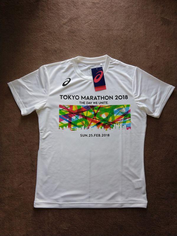 参加Tシャツ